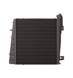 Ford F Series Superduty 08-10 Charge Air Cooler OEM: 7c3z6k775b