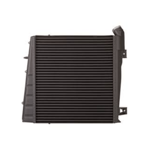 ford f series superduty 08 10 charge air cooler oem 7c3z6k775b