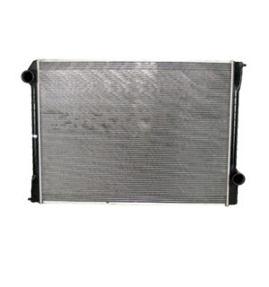 Ford L, Ln, Ltl, Cl Series 88-98 Radiator- OEM: E8hz8005n