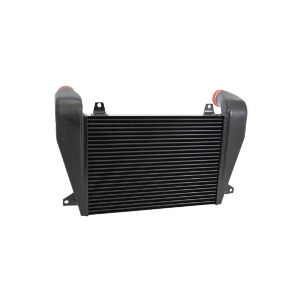 freightliner century class barplate 82 02 charge air cooler oem 4863905001 2