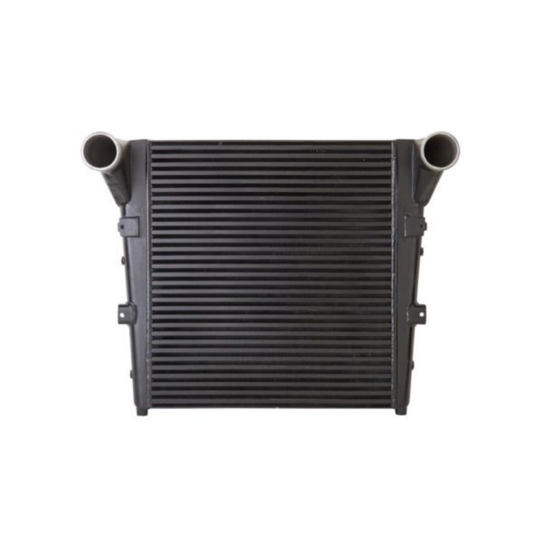 freightliner fits mt45 mt55 oem 01 23330 003 must verify if needs pto charge air cooler oem 1sa00232r