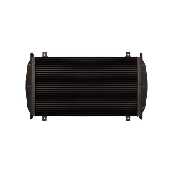 freightliner fld with o.e. plastic tank radiator 93 02 charge air cooler oem 4858000007 3