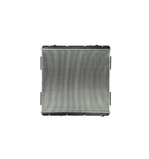 Freightliner / Sterling Cascadia 13-14 W/O Frame Radiator- OEM: 531002002