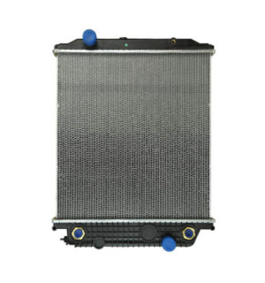 Freightliner / Sterling International Freightliner/Thomas Bus Ef Model 10-12 Radiator- OEM: 1003749as