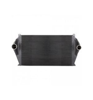International 2002 7400 Series Charge Air Cooler OEM: 2586044c1