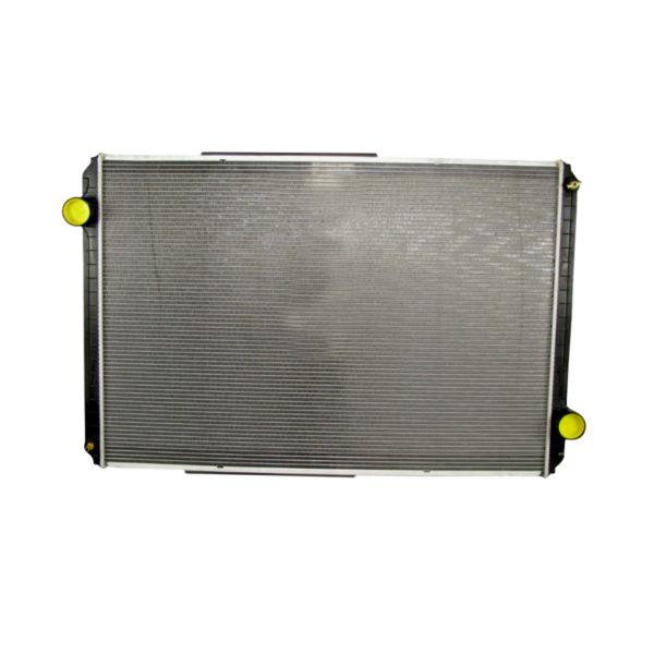 international 9100 thru 9400 93 03 radiator oem 1616363c91