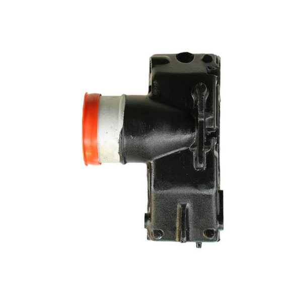 international prostar 08 13 charge air cooler oem 2591554c91 6
