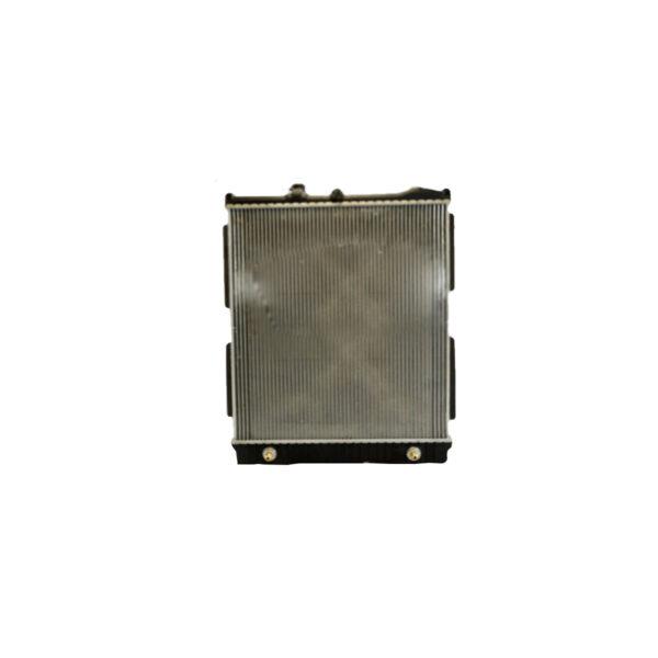 isuzu npr nqr series w diesel engine 99 04 radiator oem 5874107841 2