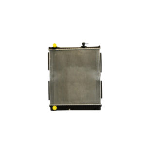 Isuzu Npr / Nqr Series W/ Diesel Engine 99-04 Radiator- OEM: 5874107841