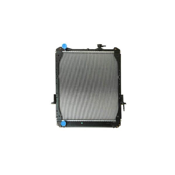 isuzu npr nqr series w diesel engine 99 04 radiator oem 5874107841 5