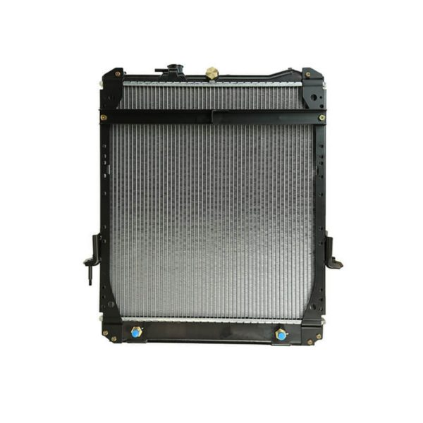 isuzu npr nqr series w diesel engine 99 04 radiator oem 5874107841 6