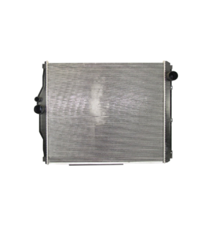 Ford B500-B800, F600-F800 94&Up Radiator- OEM: 081271f