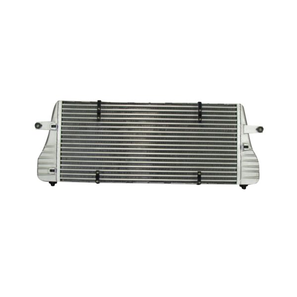 mercedes benz dodge sprinter 2500 3500 2.7l 03 04 charge air cooler oem 9015010701 2