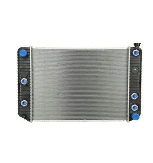 Gmc Topkick/Kodiac 98-01 Radiator- OEM: 52477166