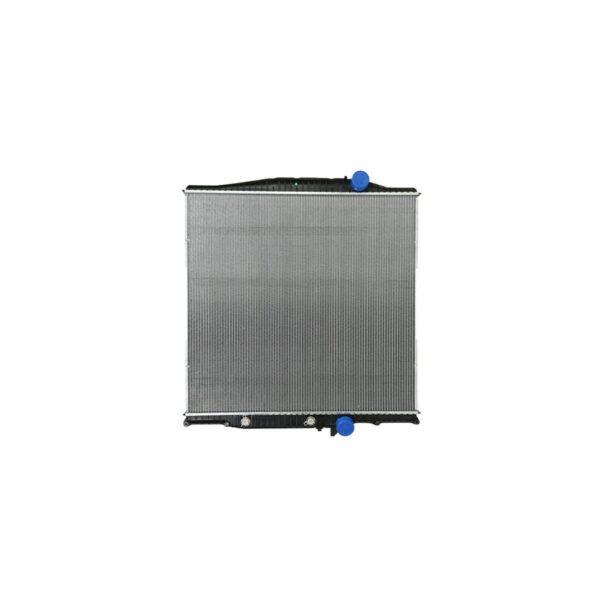 volvo mack ct ctp granite 06 07 radiator oem 3mf5553m 3