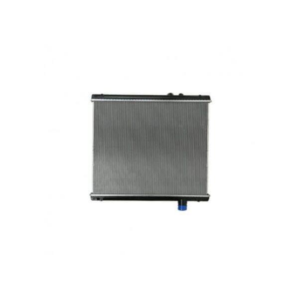 volvo mack rd cv granite models 94 04 radiator oem 3mf5531m 5
