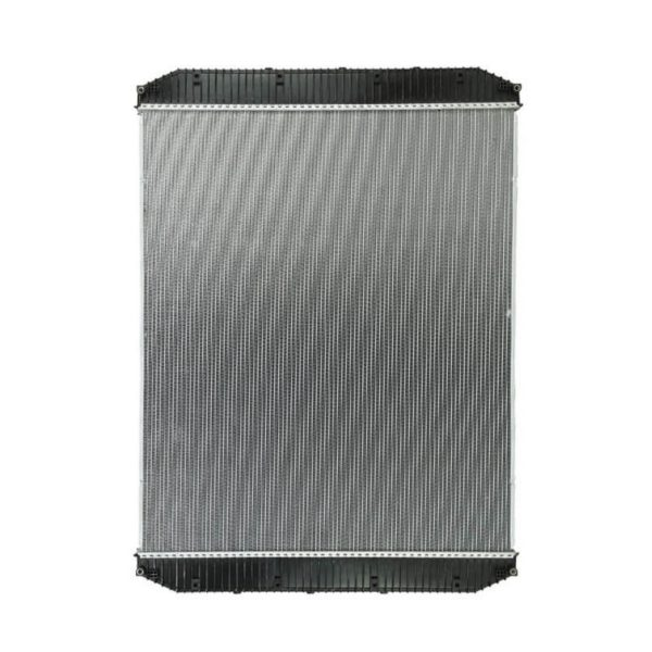 volvo mack vn series 07 08 radiator oem 8mk376761691