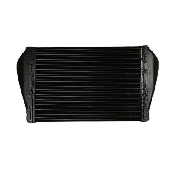 volvo vn series 07 12 charge air cooler oem 20956552