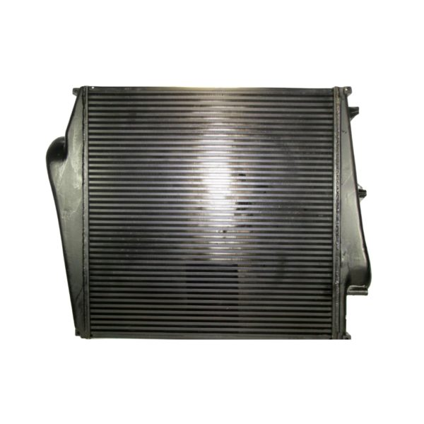 volvo volvo vn series with volvo engine only thru 2003 86 03 charge air cooler oem wgm30e